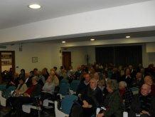 Presentazione Libro di Eugenio Benetazzo foto n. 1
