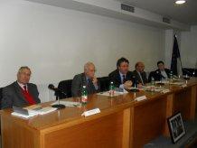 Presentazione Libro di Eugenio Benetazzo foto n. 3