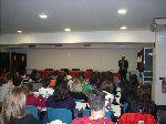 Studenti Sala conferenze Ordine Medici Latina