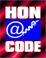 logo hon code