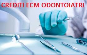 Una nota della FNOMCeO ricorda agli odontoiatri l'obbligo formativo ECM
