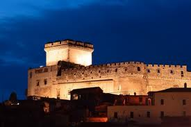 castello caetani sermoneta