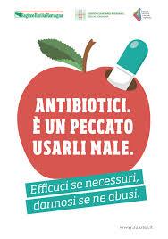 appropriatezza antibiotici