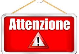 Attenzione: già tre iscritti ci hanno riferito di avere ricevuto contravvenzioni per € 600 a ricetta poiché, a seguito di controlli presso farmacie, le loro ricette non ripetibili sono risultate carenti di dati richiesti dalla legge. LEGGI