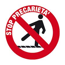 stop precariato