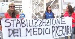 Lazio. Accordo Regione-Sindacati per stabilizzazione oltre 500 co.co.co della sanità (da quotidianosanita.it del 25 giugno 2016)