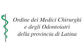 ordine medici latina