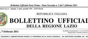 Lazio – Istituito l'Osservatorio regionale sulla sicurezza degli operatori sanitari – Ne fanno parte anche gli Ordini dei Medici