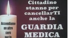 NON SPEGNETE LE LUCI ALL'ASSISTENZA MEDICA NOTTURNA – CENTO ASSEMBLEE CENTO CITTA' – SEZZE – 29 OTTOBRE 2016