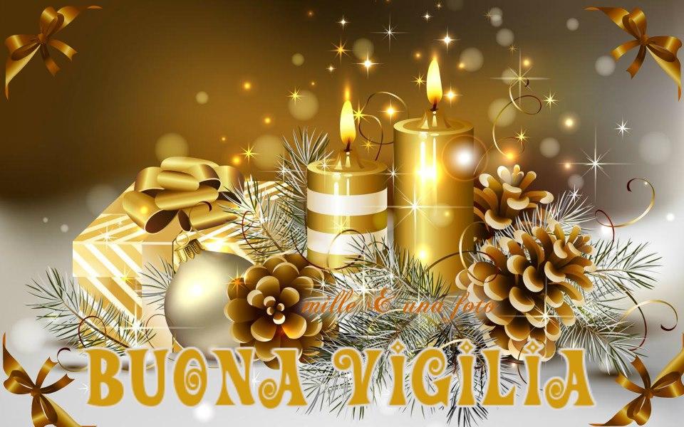 Immagini Di Vigilia Natale.Felice Vigilia Di Natale Ordine Medici Latina