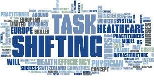 task shifting