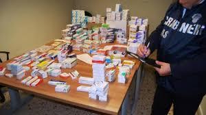 farmaci studi medici