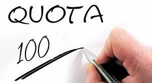 quota100