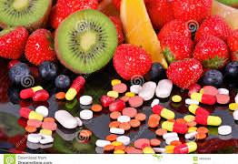 Supplementi nutrizionali, molto spesso non servono (da quotidianosanita.it dell'11 gennaio 2019)