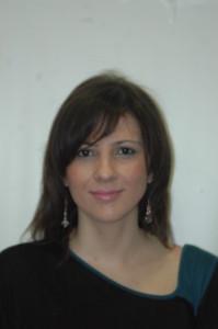 Sara Panfilio-foto tessera